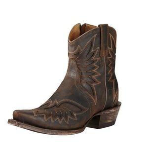 Women's Ariat Santos Western Boot